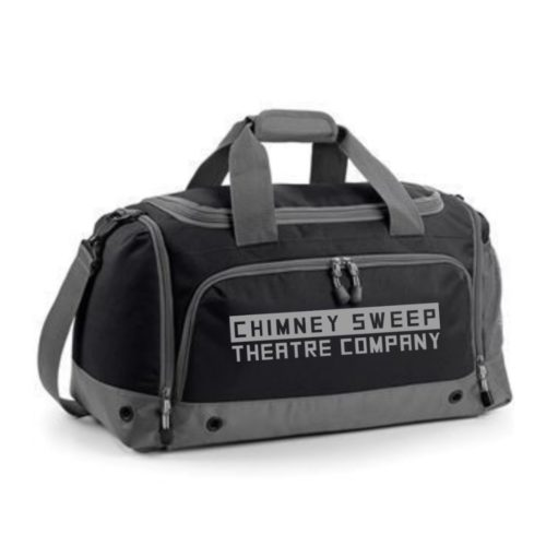 Chimney Sweep Sports Bag