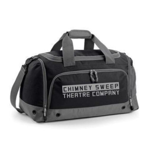 Chimney Sweep Sports Bag