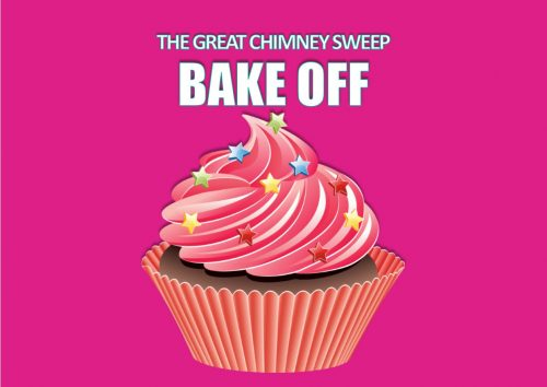 The Great Chimney Sweep Bake Off