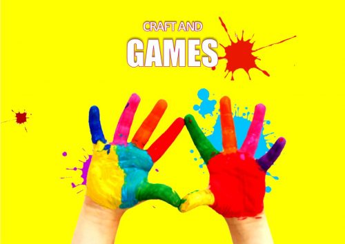 Craft & Games