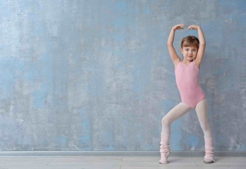 Ballet | Mondays | Autumn Term 2020 | Reception-Y1