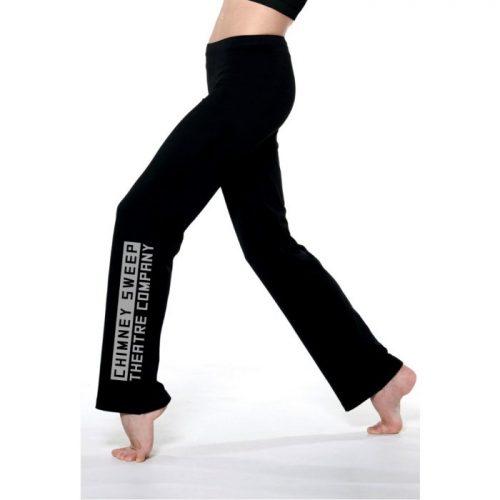 Chimney Sweep Dance Pants