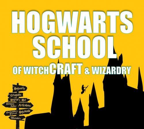 Hogwarts School Of WitchCRAFT & Wizardry | Summer Holidays 2020 | Week 3
