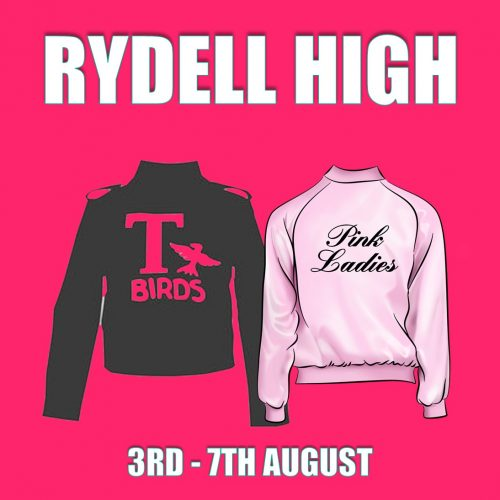 Protected: Rydell High | Summer Holidays 2020 | Week 3