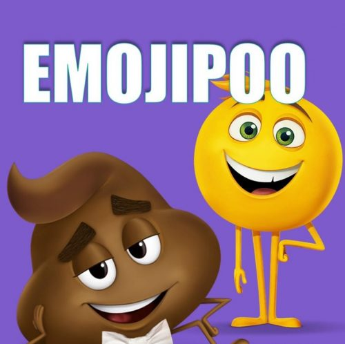 EMOJI Poo | Summer Holidays 2020 | Week 7