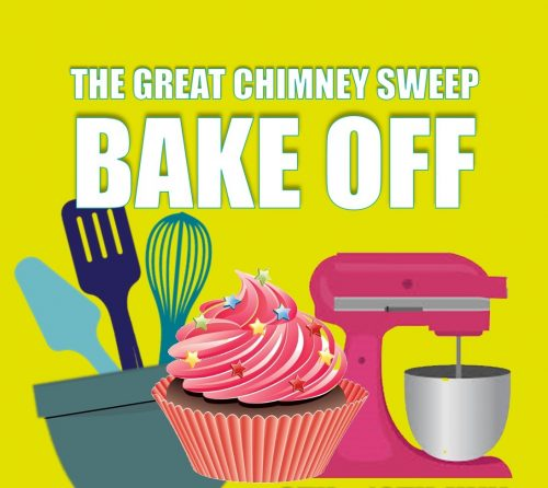The Great Chimney Sweep 2nd Bake Off | Summer Holidays 2020 | Week 9