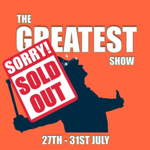 Protected: The Greatest Show | Summer Holidays 2020 | Week 2