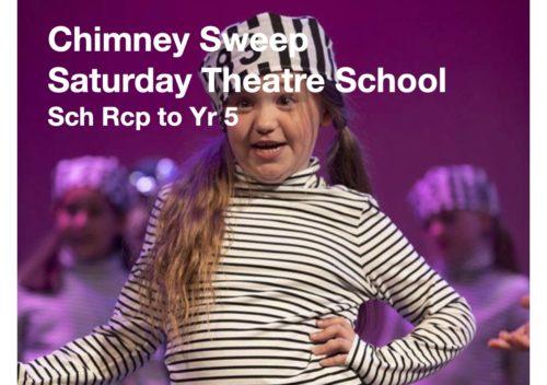 Theatre School | Autumn Term 2020 | Reception-Y5
