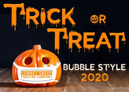 Halloween Saturday Theatre Sch Special   Group 2