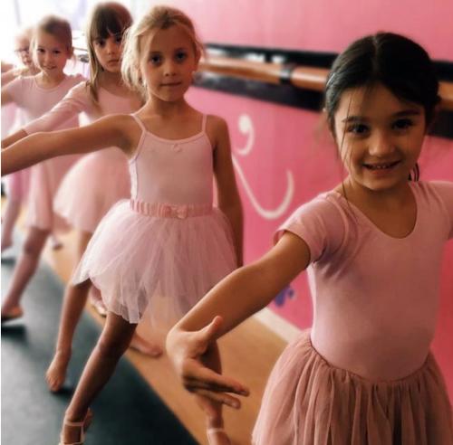 Ballet   Tuesdays   Summer Term 2021   Y2-Y3