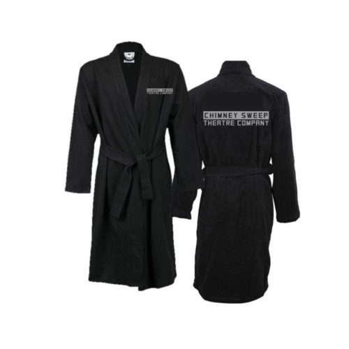 Chimney Sweep Robe