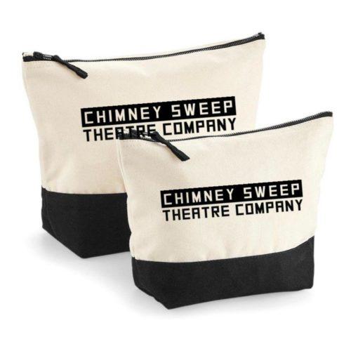 Chimney Sweep Make-Up/Wash Bag