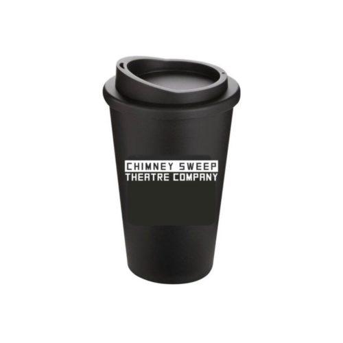 Chimney Sweep Travel Mug