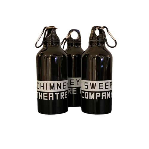 Chimney Sweep Water Bottle