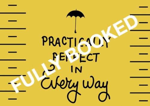 Protected: Practically Perfect | Easter Holidays 2021 | Week 2