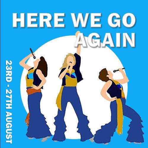 Here We Go Again | Summer Holidays 2021